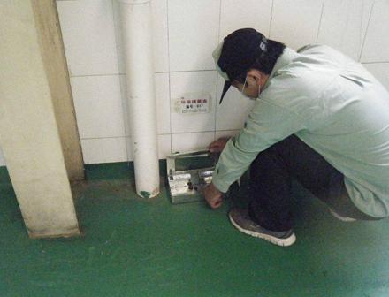 重慶辦公室滅鼠案例展示